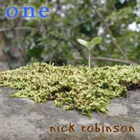 one cover